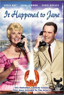 It Happened to Jane (1959) cover