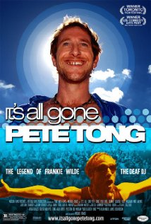 It's All Gone Pete Tong (2004) cover