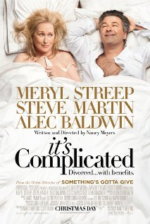 It's Complicated (2009) cover