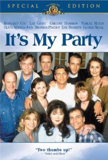 It's My Party (1996) cover
