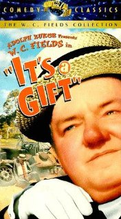 It's a Gift (1934) cover