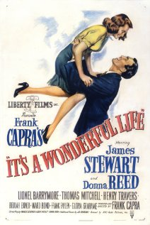 It's a Wonderful Life 1946 poster