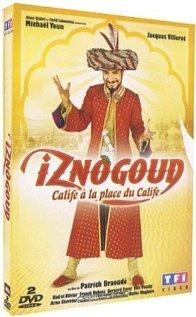 Iznogoud 2005 poster