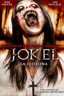 J-ok'el 2007 poster