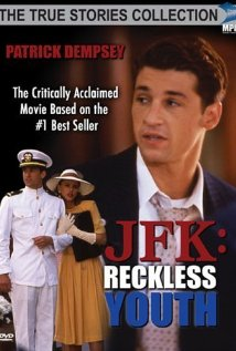 J.F.K.: Reckless Youth 1993 poster