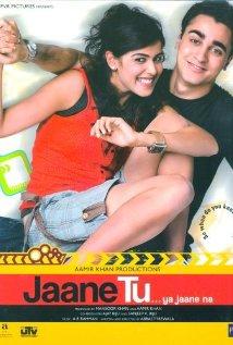 Jaane Tu... Ya Jaane Na (2008) cover