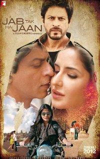 Jab Tak Hai Jaan (2012) cover