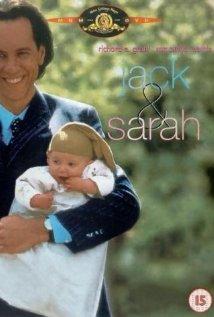 Jack & Sarah 1995 poster