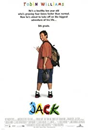Jack (1996) cover