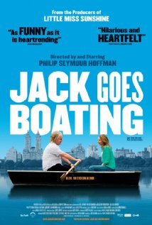 Jack Goes Boating (2010) cover