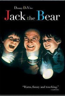 Jack the Bear (1993) cover
