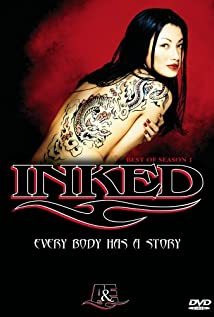 Inked 2005 poster