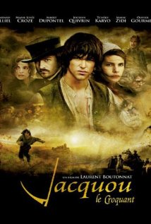 Jacquou le croquant (2007) cover