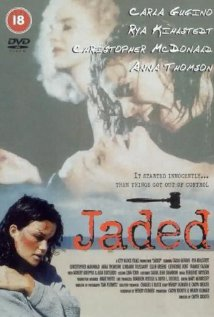 Jaded (1998) cover