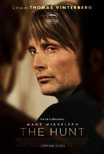 Jagten (2012) cover
