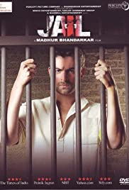 Jail (2009) cover