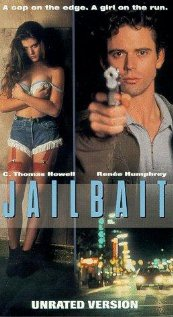 Jailbait (1994) cover