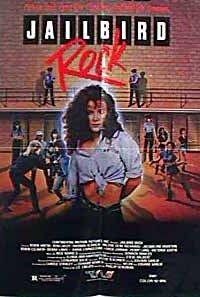 Jailbird Rock (1988) cover
