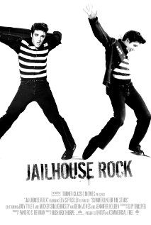 Jailhouse Rock (1957) cover