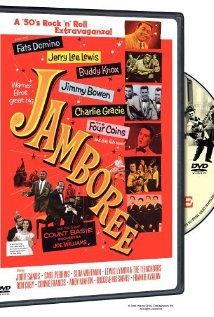 Jamboree! (1957) cover