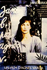 Jane B. par Agnès V. (1988) cover