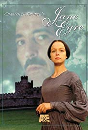 Jane Eyre (1997) cover