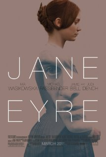 Jane Eyre (2011) cover
