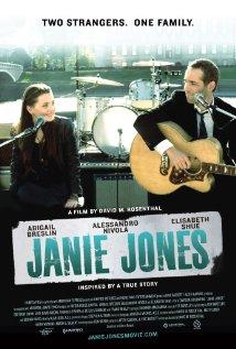 Janie Jones (2010) cover