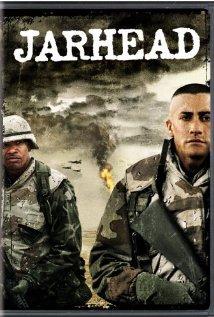 Jarhead (2005) cover