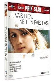 Je vais bien, ne t'en fais pas (2006) cover