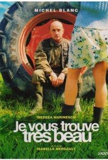 Je vous trouve très beau (2005) cover