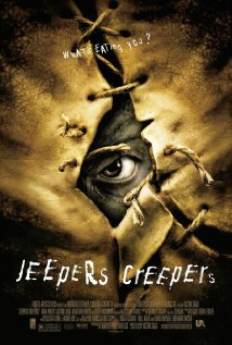 Jeepers Creepers (2001) cover