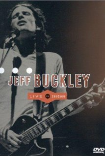 Jeff Buckley: Live in Chicago (2000) cover