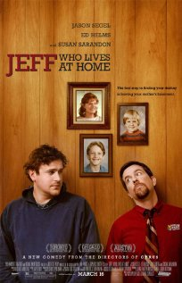 Jeff, Who Lives at Home 2011 poster