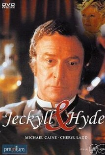 Jekyll & Hyde (1990) cover