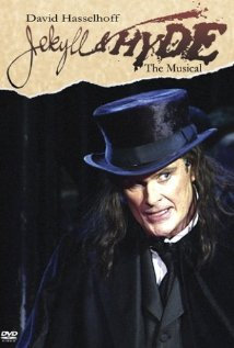 Jekyll & Hyde: The Musical 2001 poster