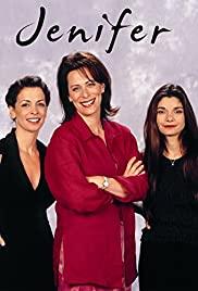 Jenifer (2001) cover