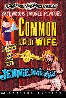 Jennie: Wife/Child (1968) cover