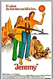 Jeremy (1973) cover