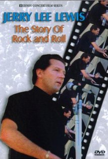 Jerry Lee Lewis: The Story of Rock & Roll (1991) cover