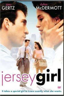 Jersey Girl 1992 poster
