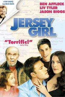 Jersey Girl (2004) cover
