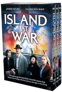 Island at War 2004 poster