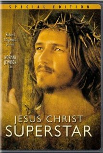 Jesus Christ Superstar (1973) cover