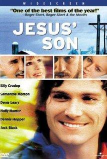 Jesus' Son (1999) cover