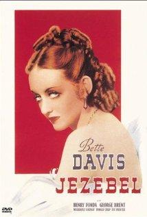 Jezebel (1938) cover