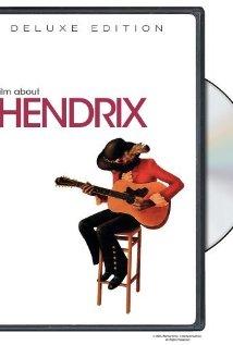Jimi Hendrix (1973) cover