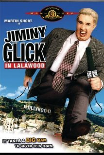 Jiminy Glick in Lalawood 2004 poster
