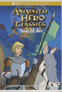 Joan of Arc (1996) cover
