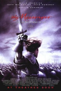 Joan of Arc (1999) cover